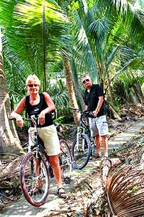 Bangkok Biking - Click for large image!