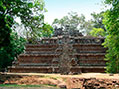 Angkor Thom  -  Click for large image!