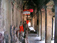 Angkor Wat  -  Click for large image!
