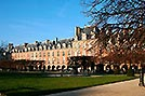 Paris, Pl.des Vosges - Click for large image !