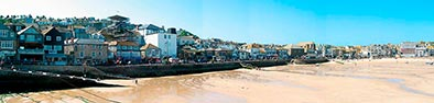 Cornwall  -  Click for large image !